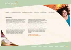 Biodanza Schule Münster